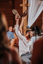BALTIMORE WEDDING DJ