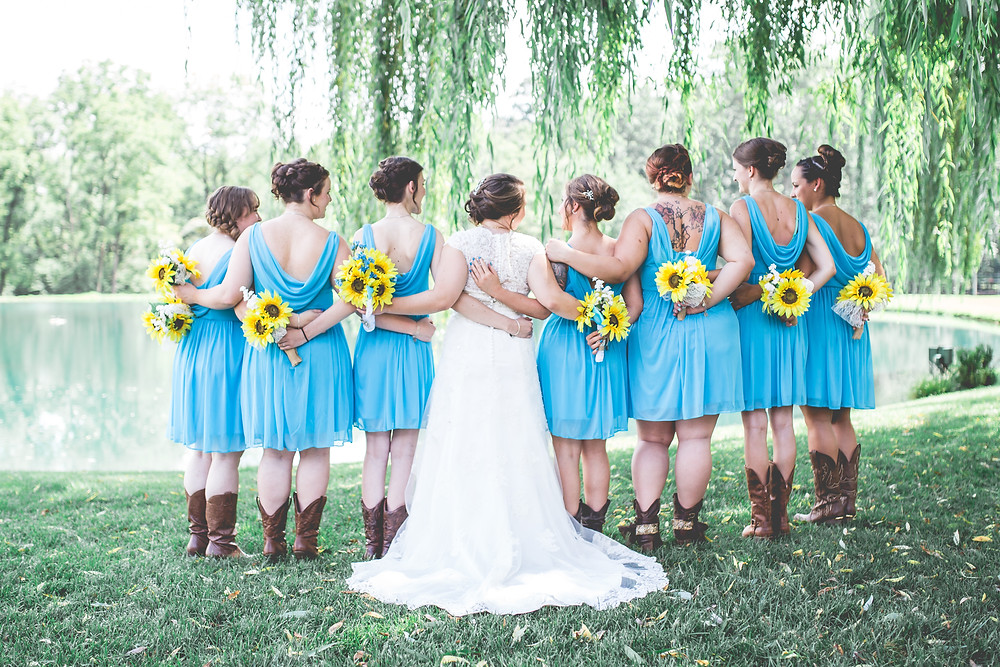 Pond View Farm| Lisa Robin Photography