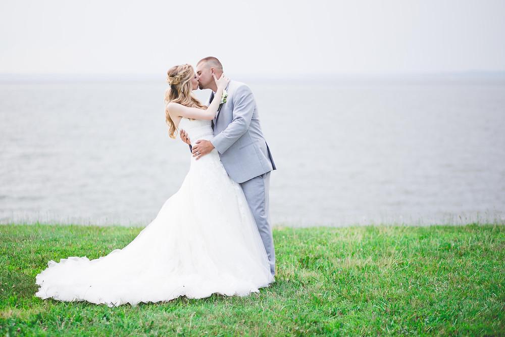 Kent Island Wedding; Baltimore Wedding Photographer; Lisa Robin; Destination Weddings