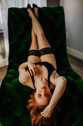 Baltimore Boudoir Photography