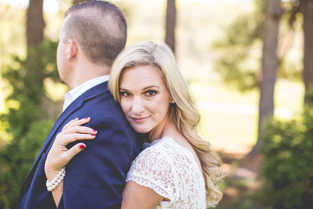 Towson Engagement Session