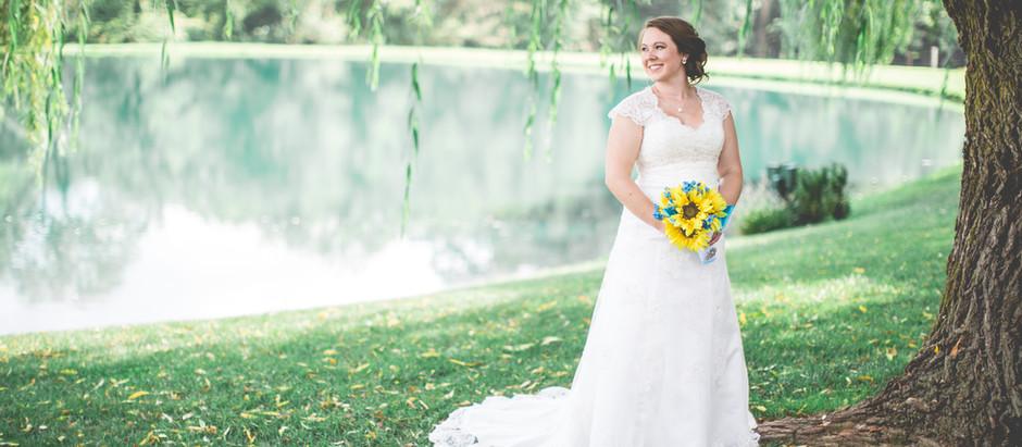 Cindy & Matthew| Pond View Farm Wedding