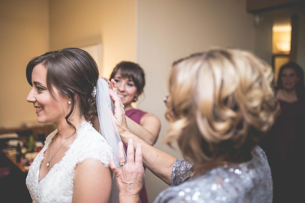 Liriodendron Mansion Wedding; Lisa Robin Photography