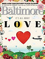 Baltimore Magazine Cover 2019