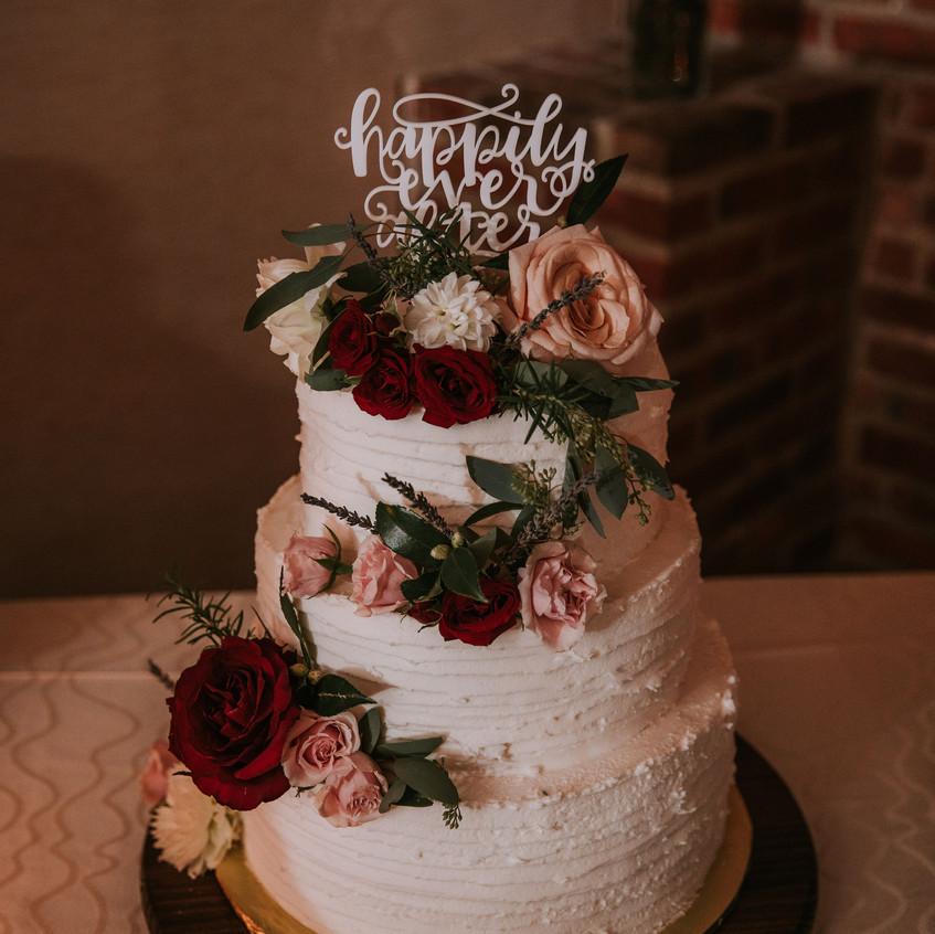 Hotel Annapolis Wedding