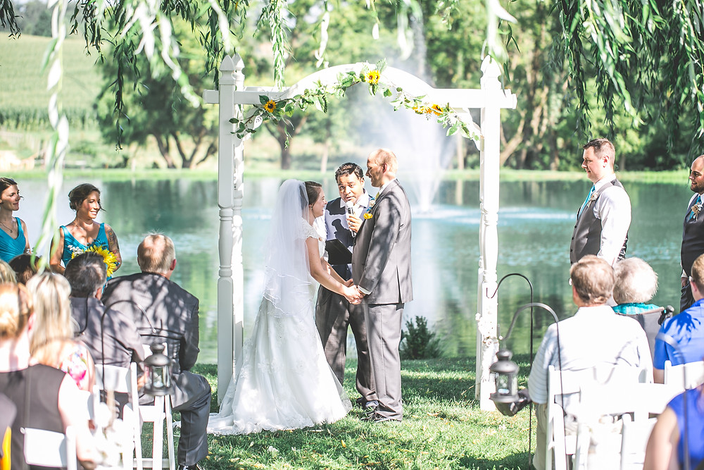 Pond View Farm| Lisa Robin Photography