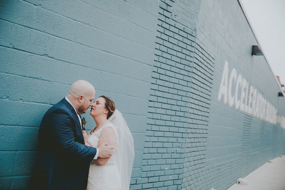 Best Baltimore Wedding Photographer in Maryland