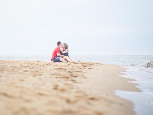 Shelby + Ken | Chesapeake Bay in Maryland