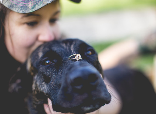 Matt + Cindy| Country Engagement with Camo