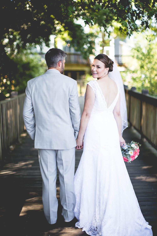 Lisa Robin| Vandiver Inn Wedding