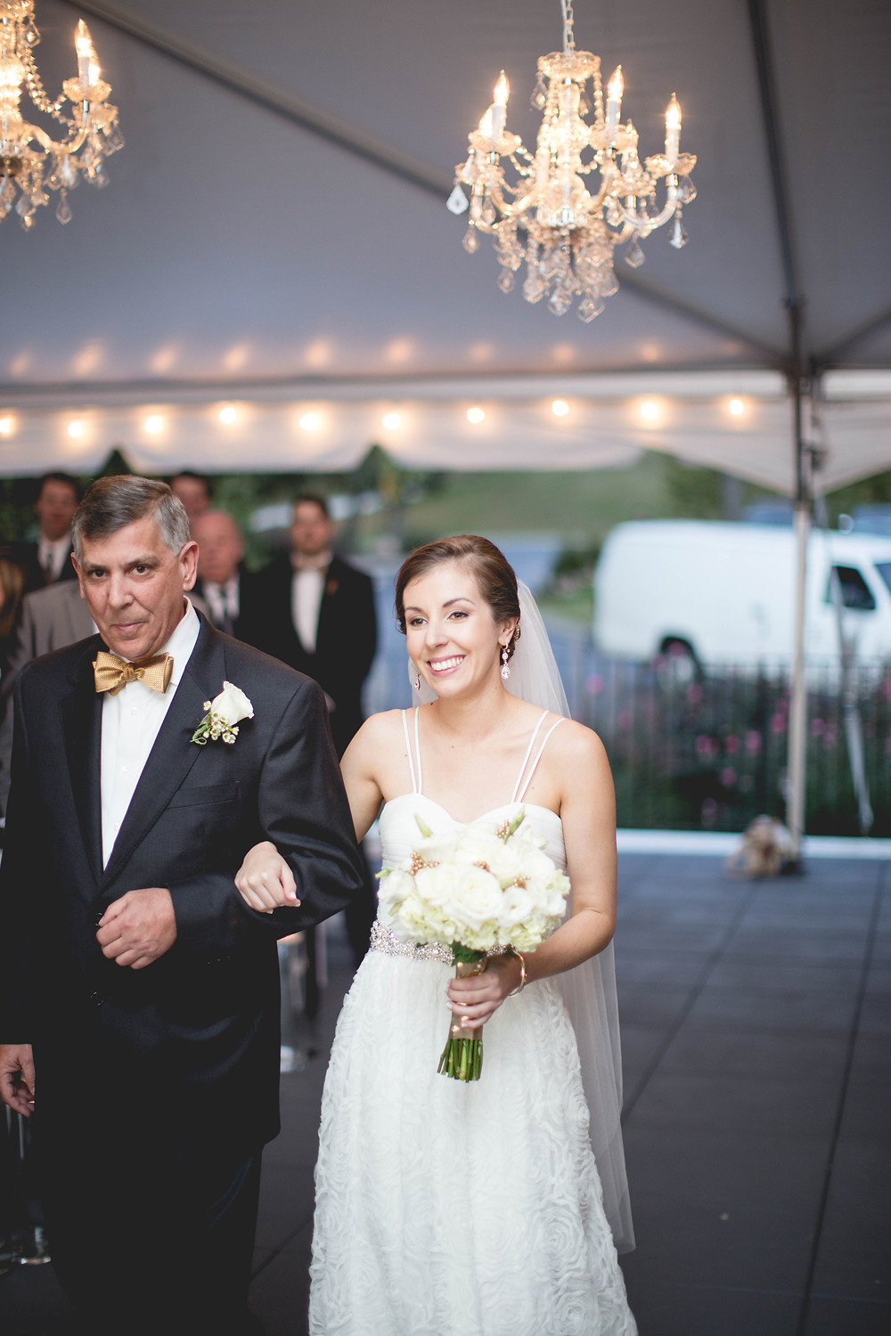 Lisa Robin| Hunt Valley Golf Club Wedding