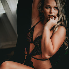 Baltimore Boudoir Photographer