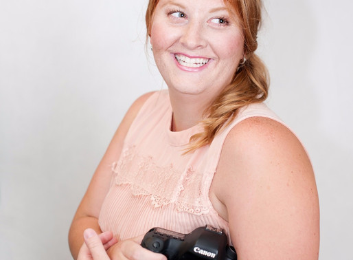 Why I Have Referred Client's to Other Photographers Even If I'm Not Booked| Personal/Busines
