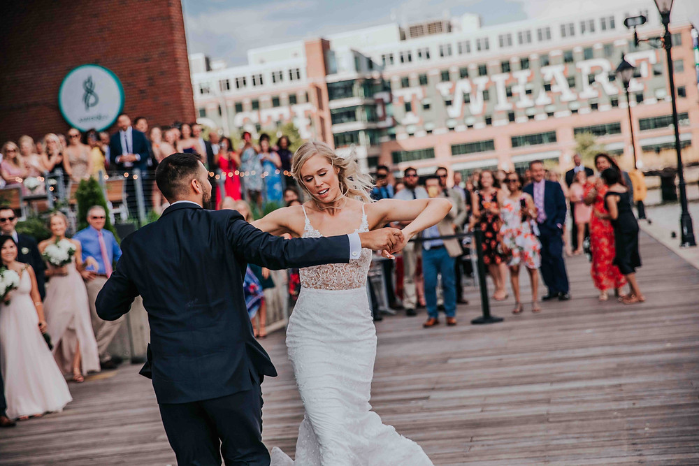 Best Wedding Photographer in Baltimore Maryland