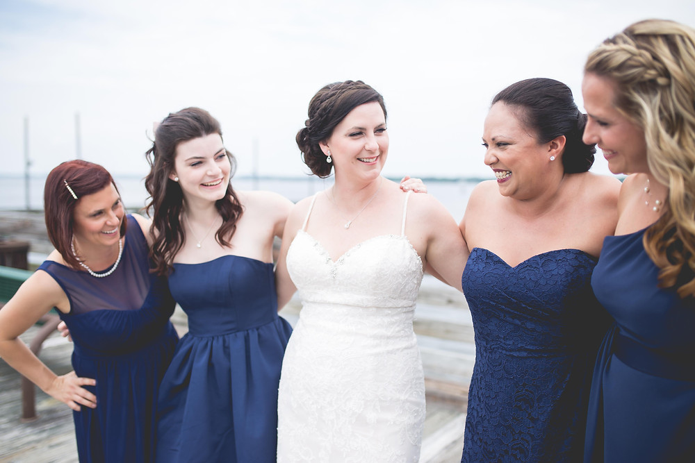 Baltimore Wedding Photographer| Destination Weddings