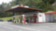 oeltrans Tankstelle Meiringen (Lammi)