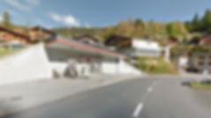 oeltrans Tankstelle Hasliberg (Twing)