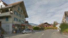 oeltrans Tankstelle Giswil OW