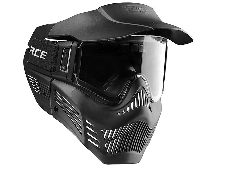 VFORCE ARMOR GOGGLE SYSTEM