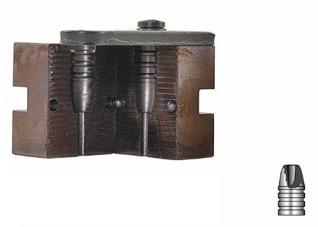 LYMAN- SINGLE CAVITY MOULD RIFLE 45CAL 330GR