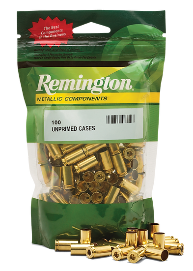 REMINGTON 220 SWIFT BRASS 100PK