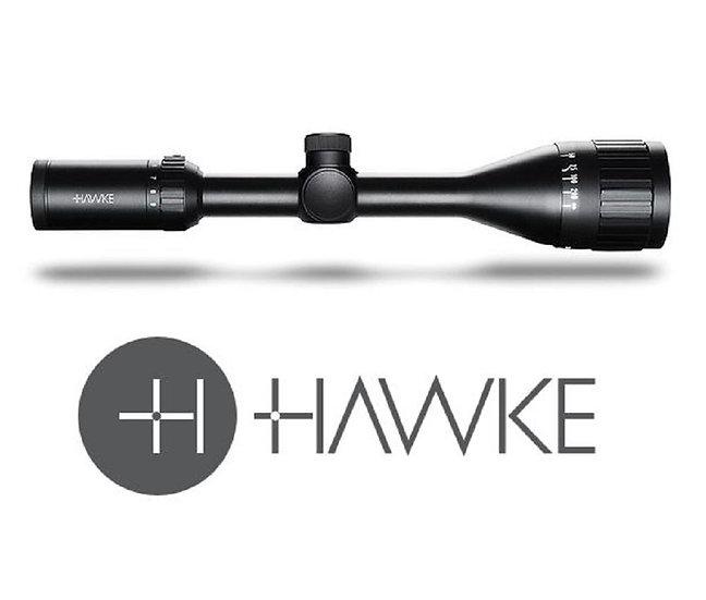HAWKE - VANTAGE 4-12 X 40 AO 1`` 30/30 DUPLEX