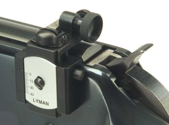 LYMAN RECEIVER SIGHT WIN 94 PRE ANGLE EJECT