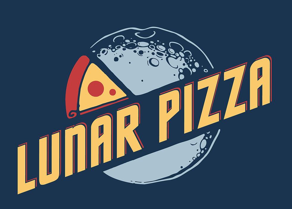 lunar pizza