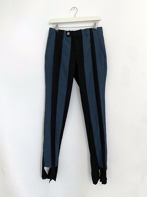 UPCYCLED PIRATE TROUSER