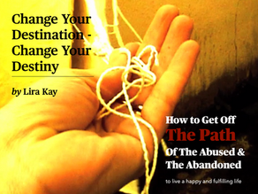 Advanced Masterclass to Heal Your Daddy Issues and Align Your Ambitions with Your Financial Results