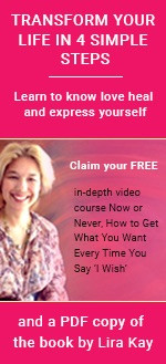 FREE Video Course and a Book by Lira Kay
