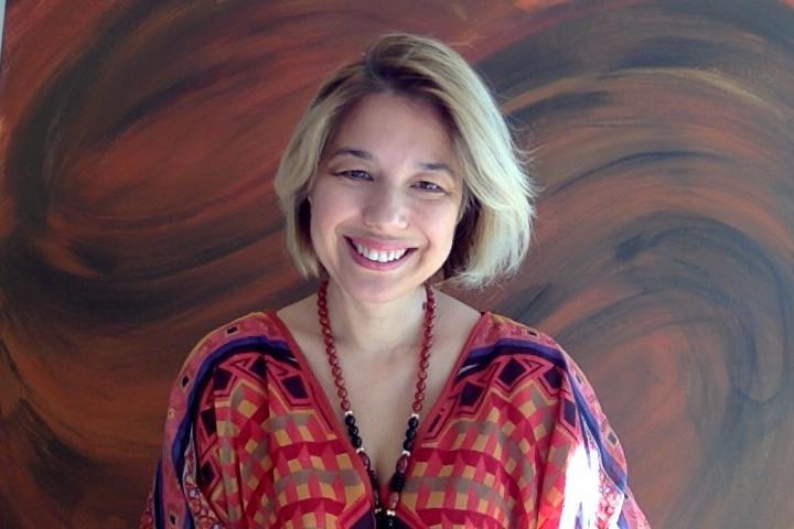 Lira Kanaan, Producer, Impact and Influence Mentor