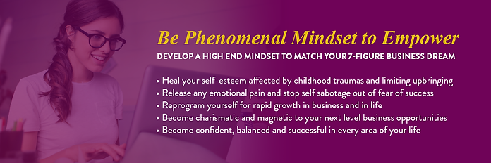Be Phenomenal Mindset.png