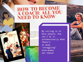 How To Become a Coach: All You Need to Know
