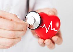A Clínica Integra Online conta com médico cardioligista