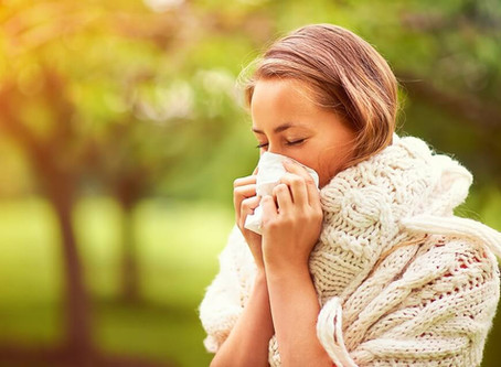 SPRING IS IN THE AIR - Allergy Testing Brisbane | Allergy Testing Gold Coast