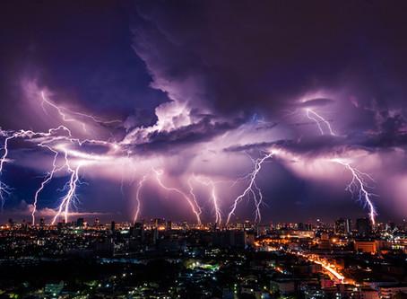 Thunderstorm Asthma and Allergic Rhinitis (Hay Fever) - Allergy Testing Brisbane | Allergy Testing G