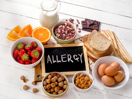 Food Allergy & Food Intolerance | Allergy Testing Gold Coast | Allergy Testing Brisbane
