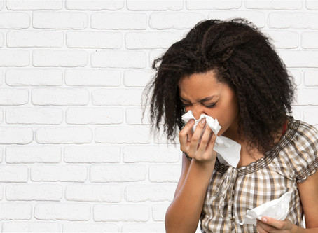 Saline Nasal Irrigation - Allergy Doctor Brisbane | Allergy Doctor Gold Coast