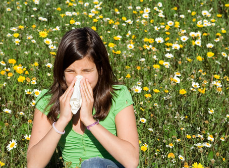 Mouth Breathing | Allergy Tests Gold Coast | Allergy Tests Brisbane