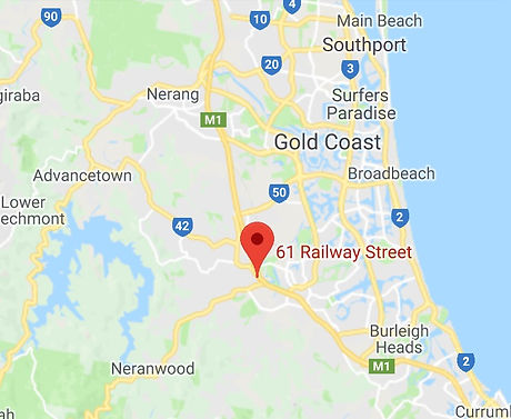 Gold Coast Allergy Clinic
