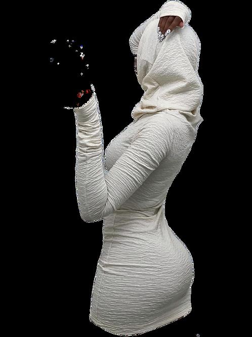 Fossil Rim Dress