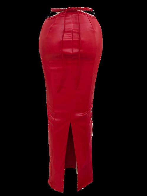 Vessel Skirt
