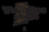 White Dog Distilling, White Dog Logo,  Rhode Island Distilling, Rhode Island Map, Distillery, White Dog, White Dog RI