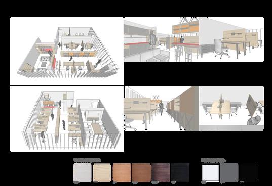 Lamina 05 Proyecto Oficina