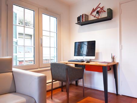 Mesas con estilo para todo uso