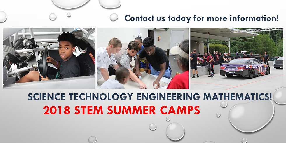 STEM Summer Program