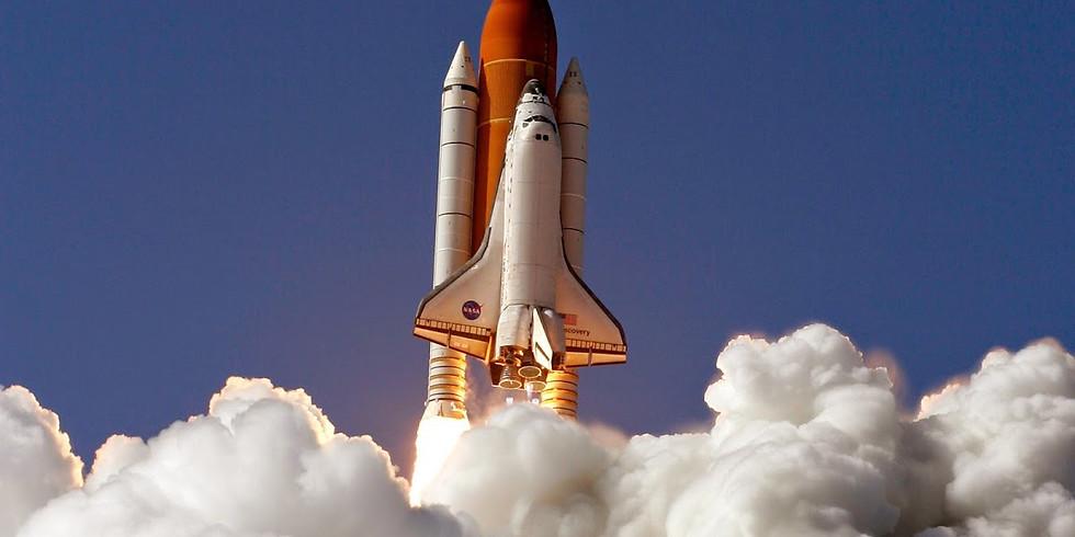 NASA US Space Center/ Jet Propulsion center (Marshall Space Center)