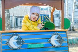 Детский фотограф Роман Пьянов