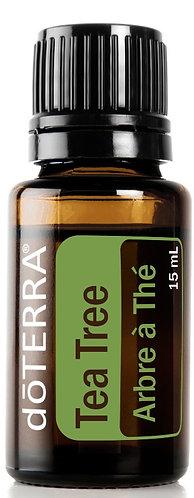 dōTERRA Tea Tree I Huile essentielle Arbre à thé